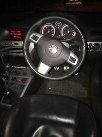 2007 Vauxhall Astra SRI
