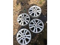 Alloys 16 inches for sale