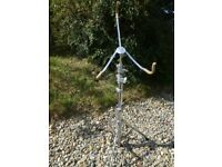 Vintage Olympic Snare Drum Stand