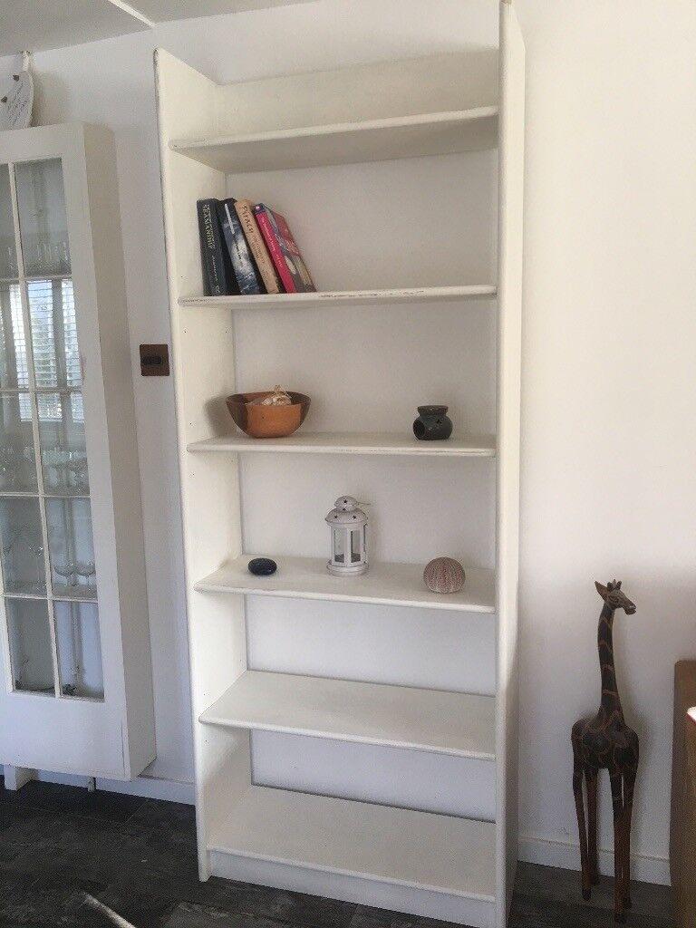 John Lewis Shabby Chic Bookshelf