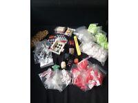 Nail accessories, nail art, tips, extetions