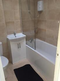 2 bedroom flat to let -Dronfield