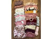 Huge Bundle of Baby Clothes (9-12 Months)