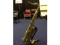 Lewin Freres Tenor Saxophone