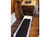 Reebok Fusion Treadmill Rev-11301 - Good Condition