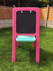 ELC double sided children's easel