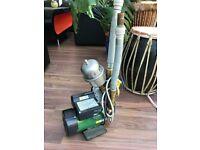 Stuart Turner Monsoon Shower Pump 3.0 Bar