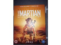 The Martian - Blu Ray