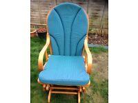 Rocking chair/Nursing chair