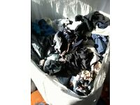 Used Clothes For Free