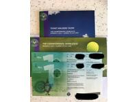 Wimbledon Tickets No 1 Court Wed 4/7/18