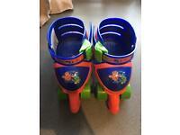 PJ MASKS my first roller skates