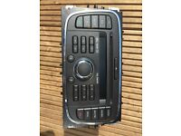 Ford Radio 6000CD