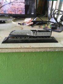 LNER A4 Silver Link 2509