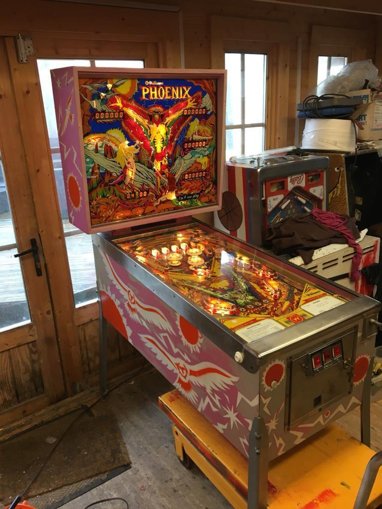 Pinball machines for sale | in Southampton, Hampshire ...