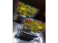 Ryobi 18V 5.0Ah Lithium+ Battery. 2 pcs