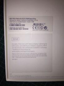 iPad 2 mini 32 GB