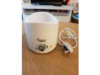 Tommee Tippee Baby Bottle/Food Warmer for SALE - Great Deal !!!