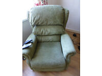 Motorised Reclining Chair