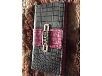 Large Guess ladies purse/wallet
