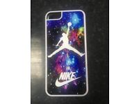 Nike Air Jordan iPhone hard back case