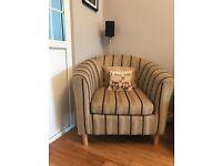 2 very good armchairs £30 each On nearest offer,