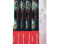 NYE Fireworks Tickets London