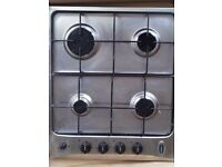 Caple gas hob stainless steel