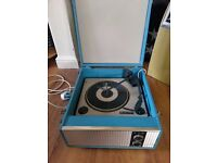 Ultra 1960's record player