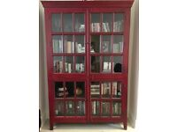 Gorgeous mint condition bookshelves from Crate and Barrel!!! Moving sale -- will go fast!!!