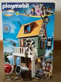 Playmobil 4796 Super 4