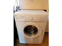 1 Year old Digital BEKO washing machine for sale. Excellent condition, hardly used. I can deliver