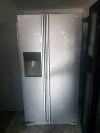 Lg fridge freezer fully working order condition 11 months guarantee free delivery