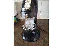 NESCAFE' DOLCE GUSTO : FONTANA POOD COFFEE MACHINE