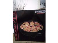 Cookshop multicooker brand new large like slow cooker