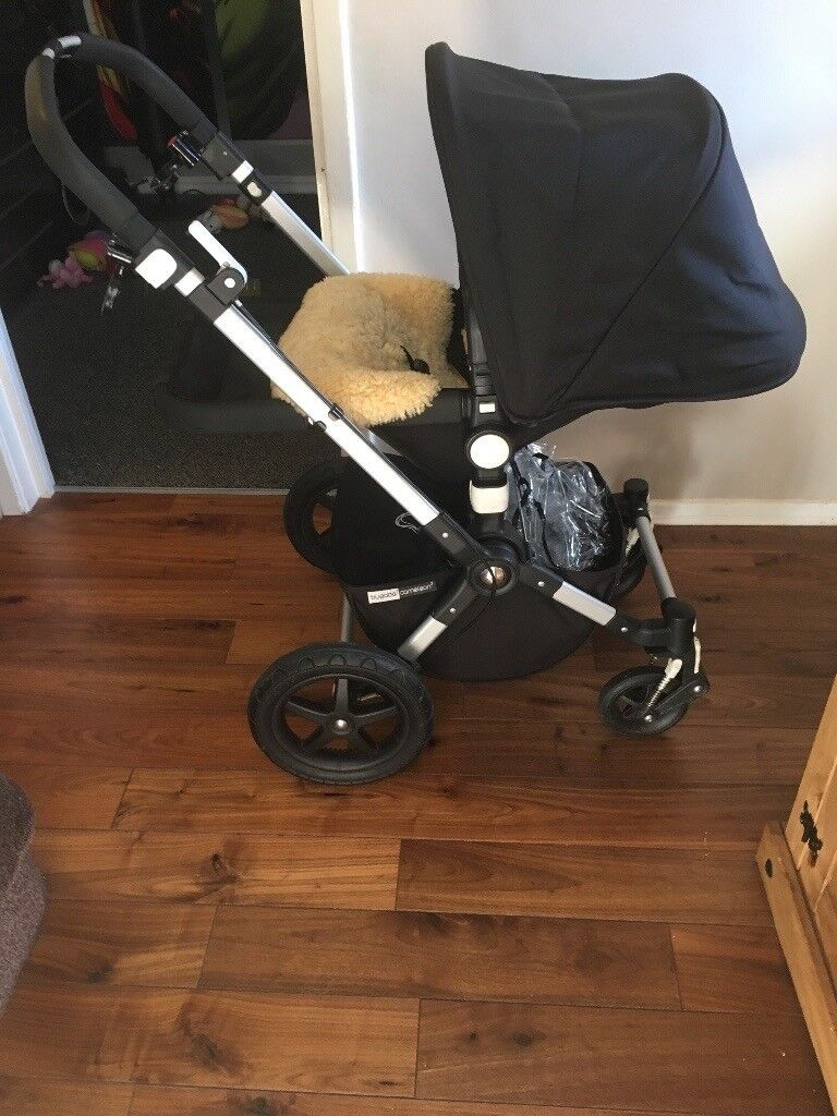 Bugaboo cameleon 3 in good condition