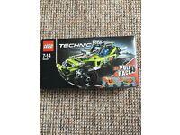 Lego Technic 42027 unopened