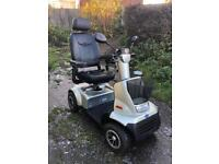 TGA C MOBILITY SCOOTER