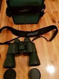 ULTRA OPTEC binoculars
