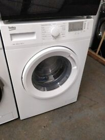 Beko Washing Machine *Ex-Display* (10kg) (12 Month Warranty)