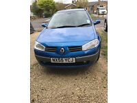 Renault Megane Dynamique 5 door hatchback