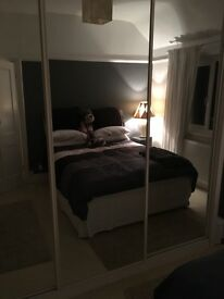 Room to rent in an immaculate house in Hamden Park, Eastbourne