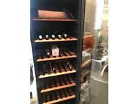 SMEG wine fridge £300 ono