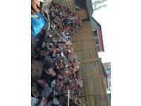 Used Bricks for free!!!