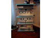 Sony vintage decks MIJ