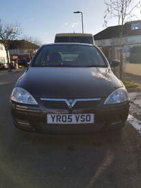 Vauxhall Corsa Breeze CDTI 1.3L DIESEL 5dr Hatchback Semi Auto