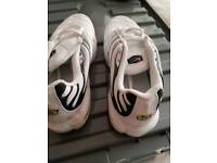 Nike air . Ladies size 5