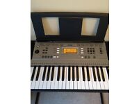 Yamaha Digital Keyboard PSR E353 - brand new complete with stand