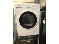Swan Condenser Dryer (8kg) *Ex-Display* (6 Month Warranty)