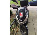 SCOOTER/MOTORCYCLE HONDA PCX 2015